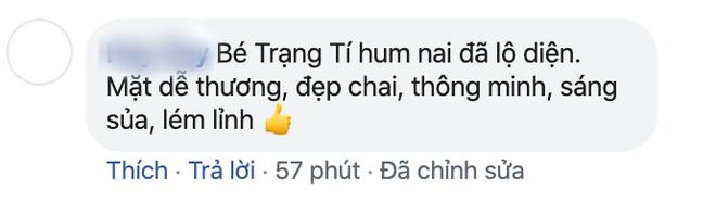 Ngô Thanh Vân nhá hàng Trạng Tí chiếu vào năm Chuột 2020, nam chính là diễn viên nhí nhẵn mặt ai cũng quen - Ảnh 6.