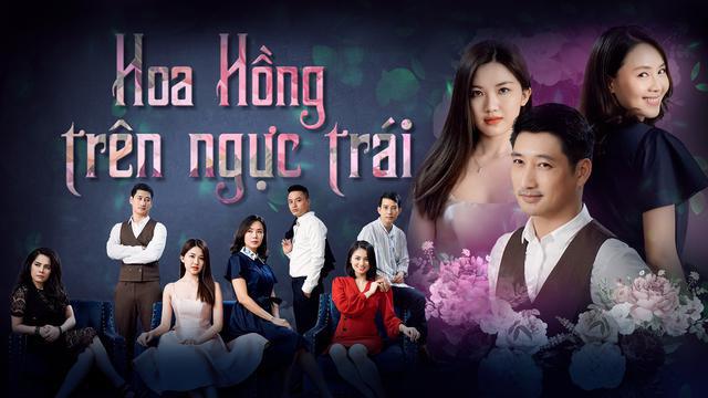 Phim truyền hình Việt bùng nổ trong năm 2019: Tâm lý gia đình lên ngôi, hai miền Bắc - Nam đều có bom tấn - Ảnh 3.