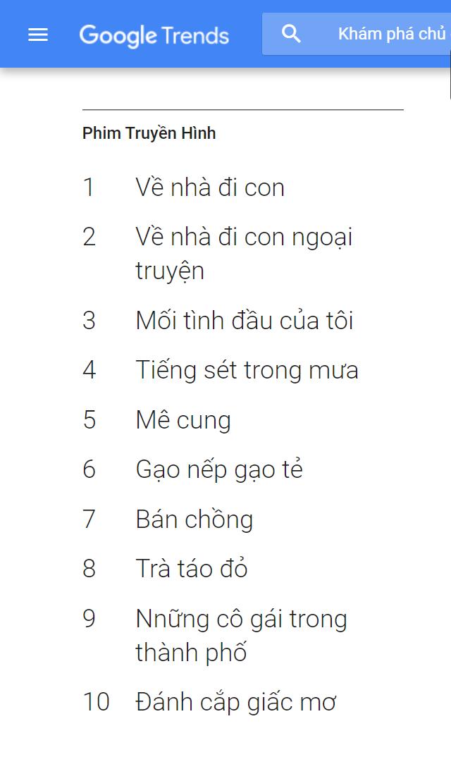 Phim truyền hình Việt bùng nổ trong năm 2019: Tâm lý gia đình lên ngôi, hai miền Bắc - Nam đều có bom tấn - Ảnh 1.