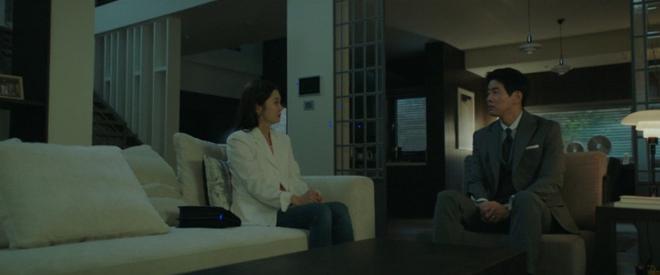 Vị Khách Vip tập 9 ngập ngụa twist sốc: Jang Nara bùng nổ vì chồng đòi li hôn, tiểu tam chính thức lộ diện - ảnh 1