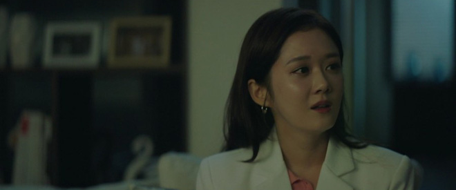 Vị Khách Vip tập 9 ngập ngụa twist sốc: Jang Nara bùng nổ vì chồng đòi li hôn, tiểu tam chính thức lộ diện - ảnh 3