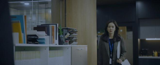 Vị Khách Vip tập 9 ngập ngụa twist sốc: Jang Nara bùng nổ vì chồng đòi li hôn, tiểu tam chính thức lộ diện - ảnh 7