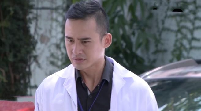 Bác sĩ Minh sợ nghiệp quật tới mức phẫu thuật lộn tiệm cắt thịt bệnh nhân máu văng tung tóe ở tập 25 Không Lối Thoát - Ảnh 1.