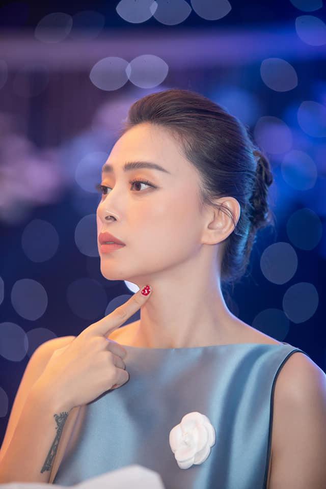 """Ngô Thanh Vân: Từ một cô gái 15 tuổi bán bánh mì và cafe đến """"đả nữ' khó vượt qua của làng phim Việt - Ảnh 2."""