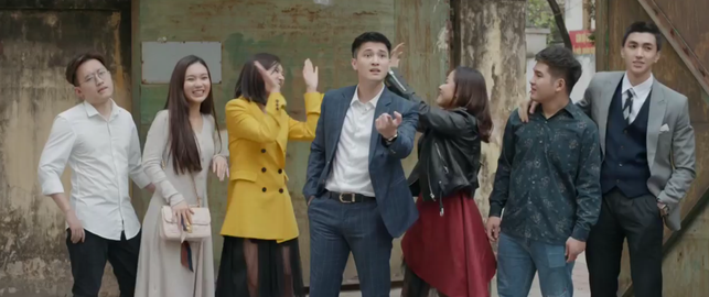 Chạy Trốn Thanh Xuân - Câu chuyện của tuổi trẻ nhiệt thành và lãng mạn - Ảnh 8.