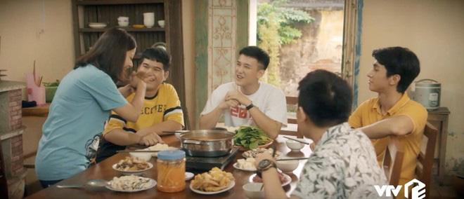 Chạy Trốn Thanh Xuân - Câu chuyện của tuổi trẻ nhiệt thành và lãng mạn - Ảnh 4.