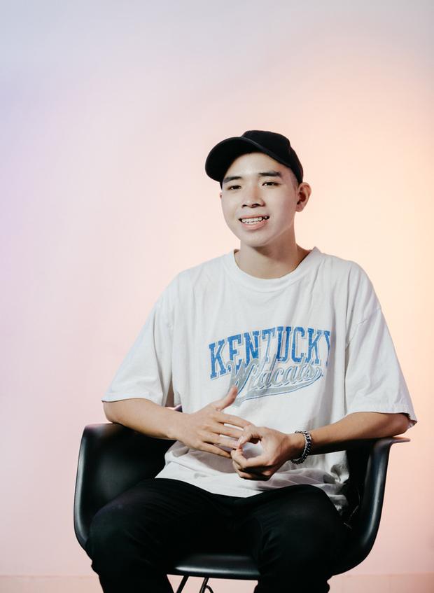 Rising Star - những nghệ sỹ trẻ dám mơ và để lại dấu ấn cá tính sâu đậm nhất năm 2019 - Ảnh 6.
