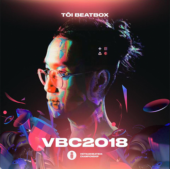 Trung Bảo - chàng trai đưa beatbox Việt lên bản đồ thế giới: Đam mê không có khái niệm an toàn - Ảnh 6.