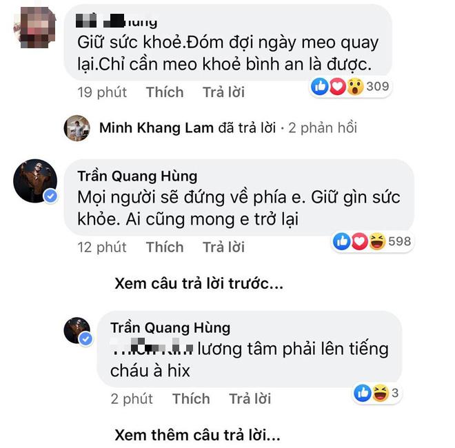 """Jack lên tiếng đáp trả phía K-ICM, netizen đồng loạt: """"Mọi người cùng bảo vệ anh, anh không cô đơn đâu - Ảnh 2."""