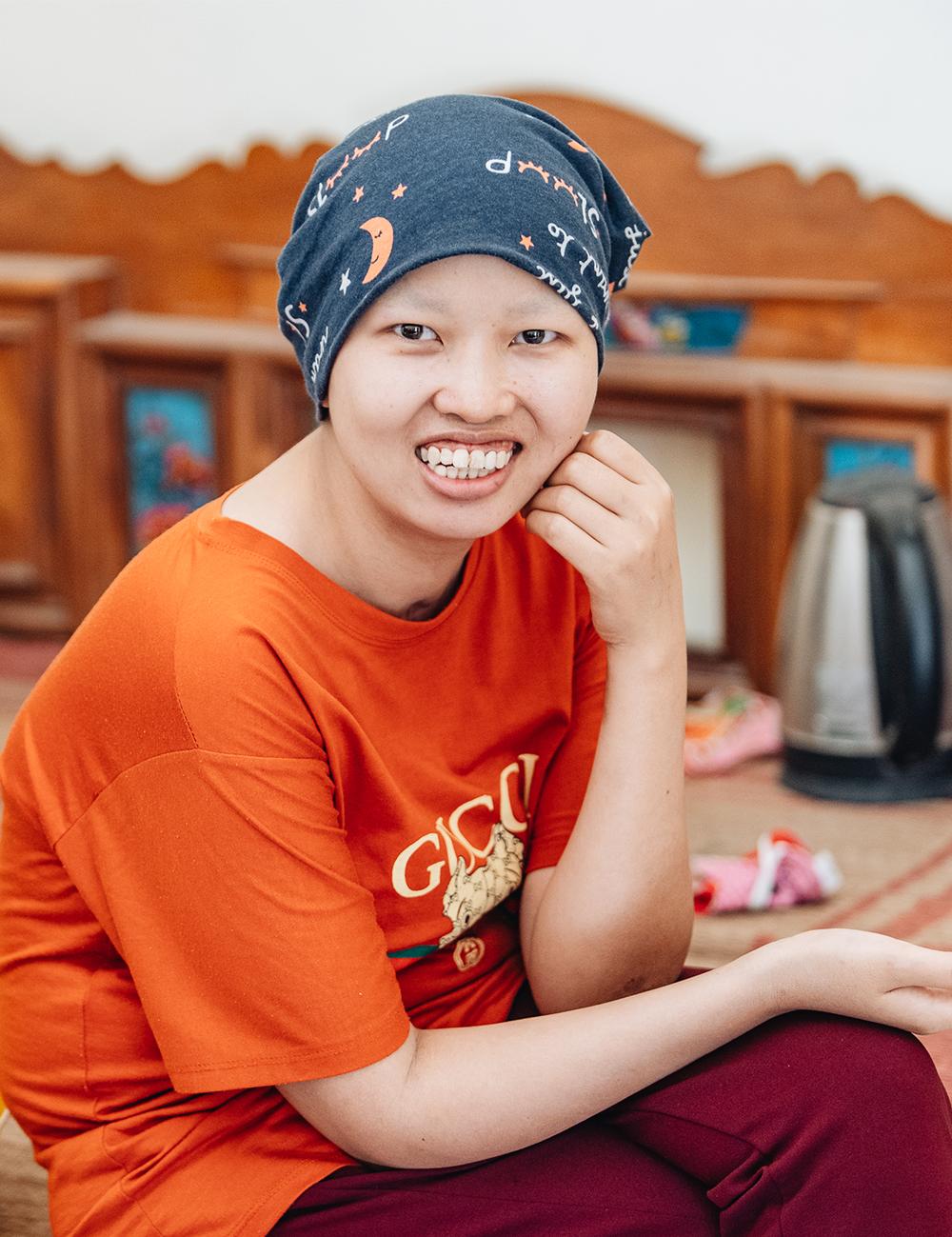 Đỗ Bình An đã được 6 tháng tuổi: Câu chuyện phi thường của người mẹ ung thư giai đoạn cuối, quyết sinh con bằng tất cả tình yêu thương và lòng dũng cảm - Ảnh 7.