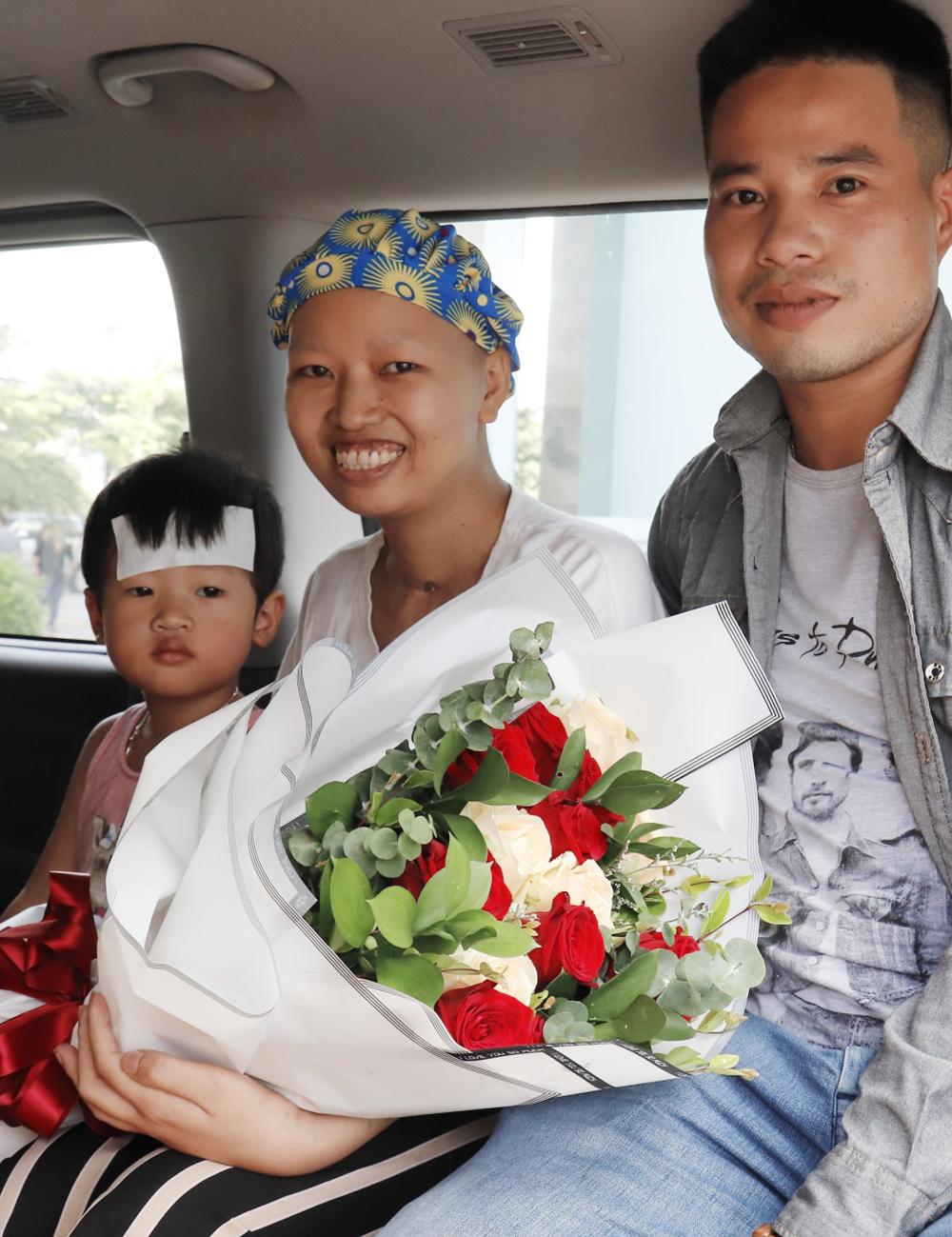 Đỗ Bình An đã được 6 tháng tuổi: Câu chuyện phi thường của người mẹ ung thư giai đoạn cuối, quyết sinh con bằng tất cả tình yêu thương và lòng dũng cảm - Ảnh 10.