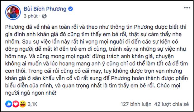 Loạt sự cố dở khóc dở cười của sao Việt năm 2019: Tình tiết cực căng, Bích Phương bị giật mic chưa sốc bằng Thúy Vân - Ảnh 5.