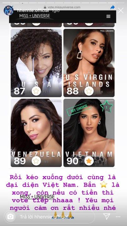 Phạm Hương kêu gọi bình chọn, tiết lộ lợi thế của Hoàng Thùy trong đấu trường nhan sắc Miss Universe - ảnh 5