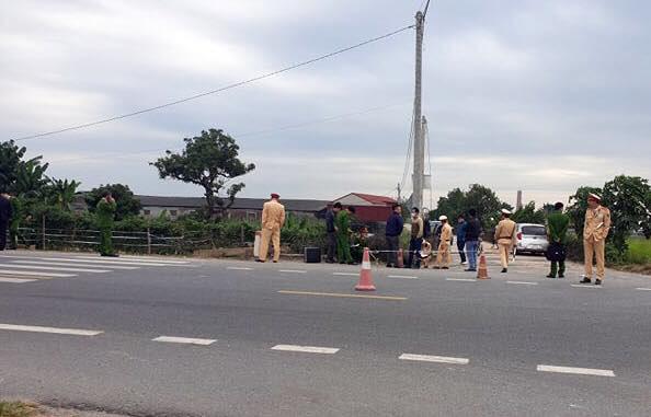 Người đàn ông đi tập thể dục buổi sáng không thấy về, gia đình đi tìm thì phát hiện thi thể bị biến dạng nằm cách nhà 8km - ảnh 1