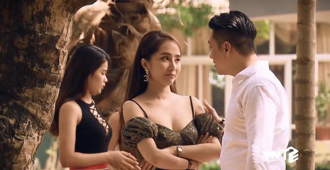 5 tiểu tam thống trị màn ảnh Việt 2019: Nhã Về Nhà và Trà Hoa Hồng vẫn thua xa Tuesday em gái mưa - ảnh 10