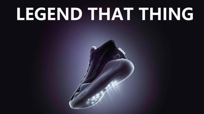 Xem hết 7 năm clip quảng cáo của Nike, trí tuệ nhân tạo chế ra một slogan siêu hoàn hảo - ảnh 1