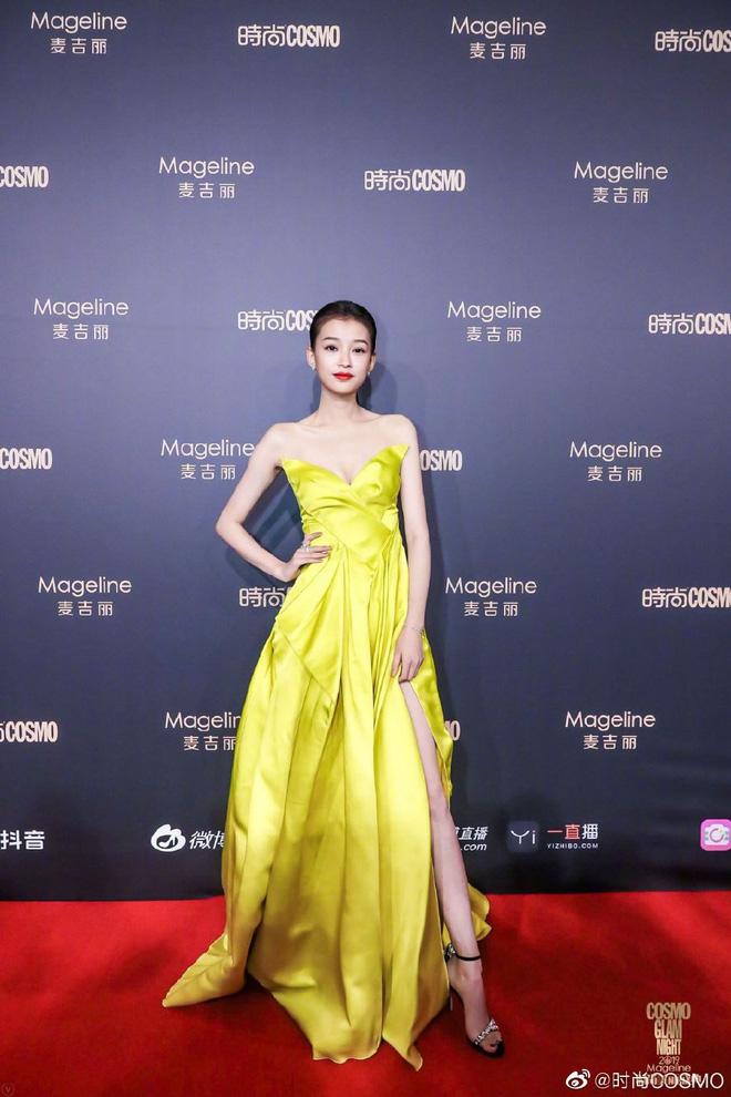 Bội thực thảm đỏ khủng quy tụ 100 sao Hoa-Hàn: Nhiệt Ba - HyunA sexy nổ mắt, Yoona đẹp tựa công chúa, Thẩm Nguyệt thất vọng - Ảnh 28.