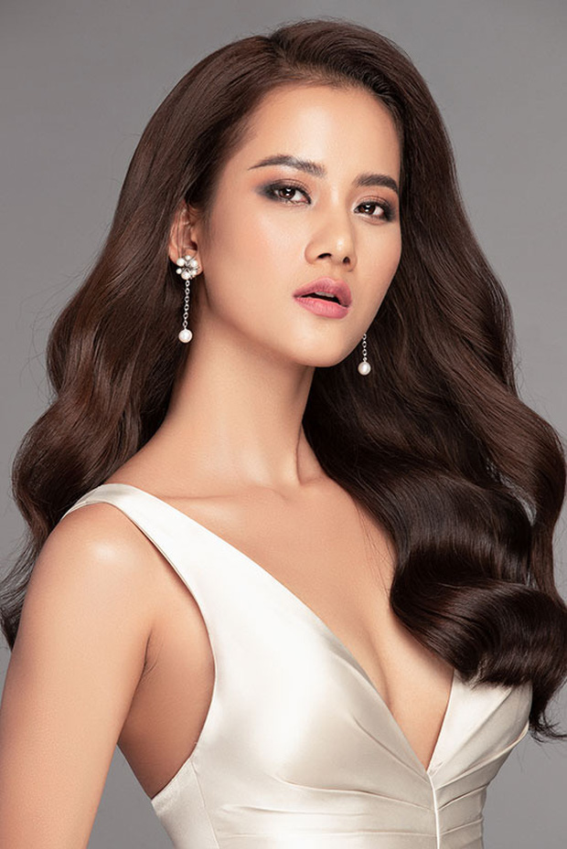 Lộ diện top 3 thí sinh catwalk đỉnh cao nhất Hoa hậu Hoàn vũ 2019, quán quân Vietnam's Next Top Model cũng có mặt? - ảnh 2