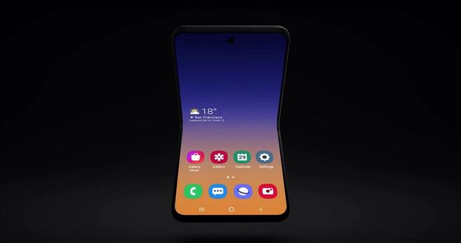 Galaxy Fold 2 sẽ có giá rẻ hơn đáng kể, ra mắt ngay đầu năm 2020 - ảnh 1