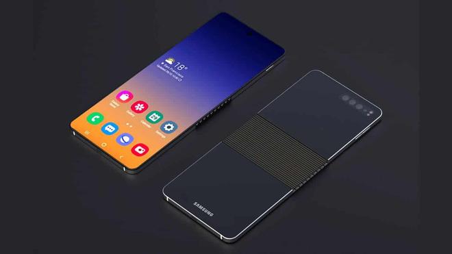 Galaxy Fold 2 sẽ có giá rẻ hơn đáng kể, ra mắt ngay đầu năm 2020 - ảnh 2