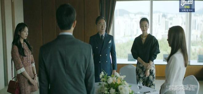 Xám hồn với cách Jang Nara dằn mặt chồng có bồ nhí ở Vị Khách Vip: Tôi sẽ cho anh biết thế nào là mất tất cả! - ảnh 3