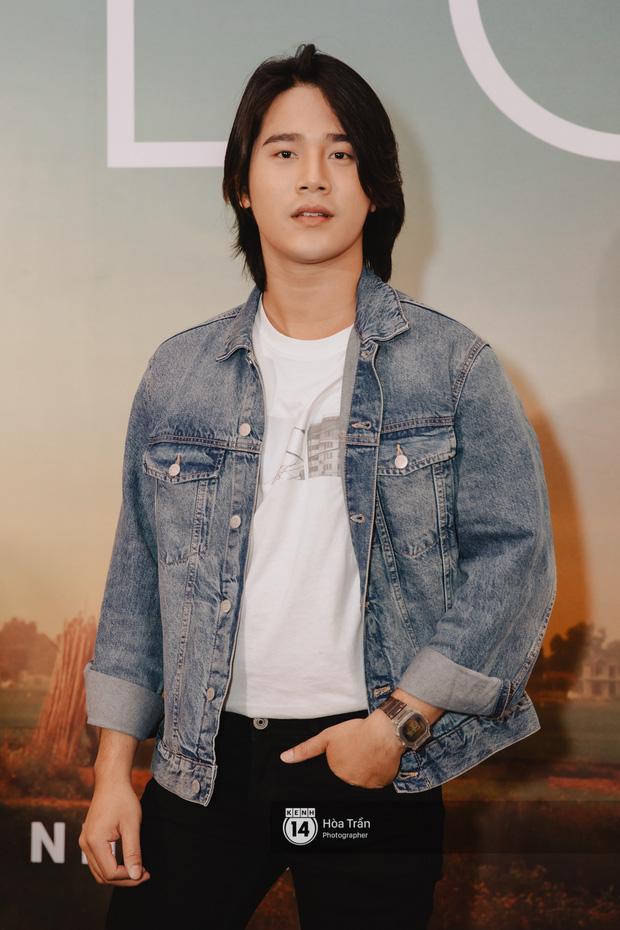 Dàn diễn viên cực phẩm của Mắt Biếc: Trần Nghĩa từng bỏ ngang Đại học, Hà Lan học ở trường con nhà giàu học phí trăm triệu - ảnh 22