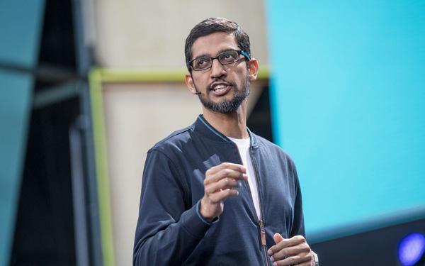 Chân dung bộ óc thiên tài vừa được trao ngai vàng ở công ty mẹ Google: Nhớ được hết các số điện thoại từng bấm gọi, được khen hết lời vì tài năng lớn - ảnh 2