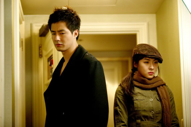 8 phim nhất định phải xem nếu trót mê Hoàng Hậu Ki Ha Ji Won: Từ đả nữ đến gái ngành chị đại không ngán vai nào! - ảnh 13