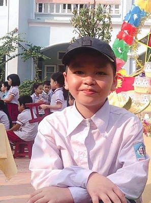 Hải Dương: Bé trai 10 tuổi bất ngờ thất lạc sau buổi đi học cách nhà 1km - Ảnh 1.