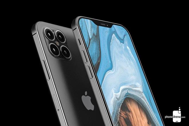 iPhone 2021 có thể sẽ dị tới mức nào: Bỏ hết tất cả cổng kết nối, gọn lỏn không dây 100% - Ảnh 2.