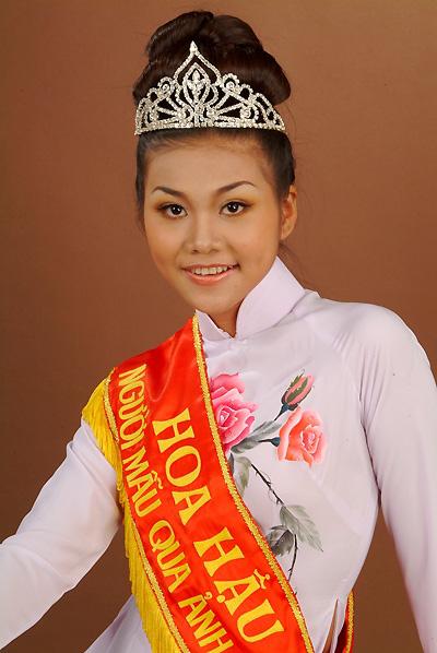 5 nữ hoàng sắc đẹp từng xuất hiện trên màn ảnh Việt: Tân Hoa Hậu Hoàn Vũ Khánh Vân cũng góp mặt - ảnh 4