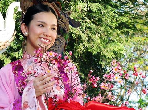 5 nữ hoàng sắc đẹp từng xuất hiện trên màn ảnh Việt: Tân Hoa Hậu Hoàn Vũ Khánh Vân cũng góp mặt - ảnh 20