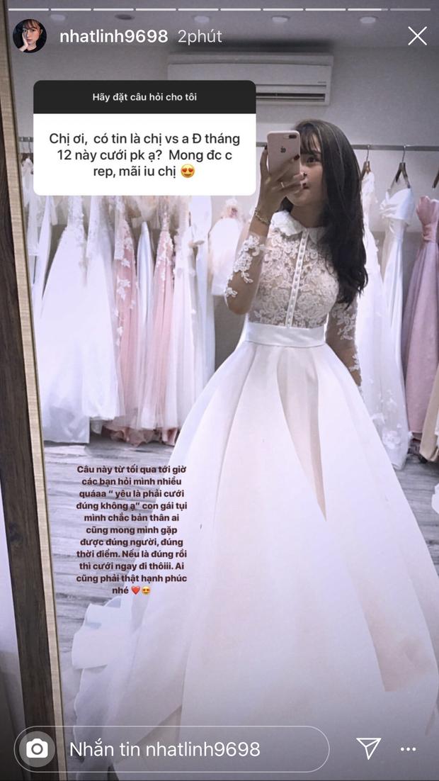 Vợ tương lai của Phan Văn Đức chính thức khoe ảnh cưới xinh đẹp - ảnh 4