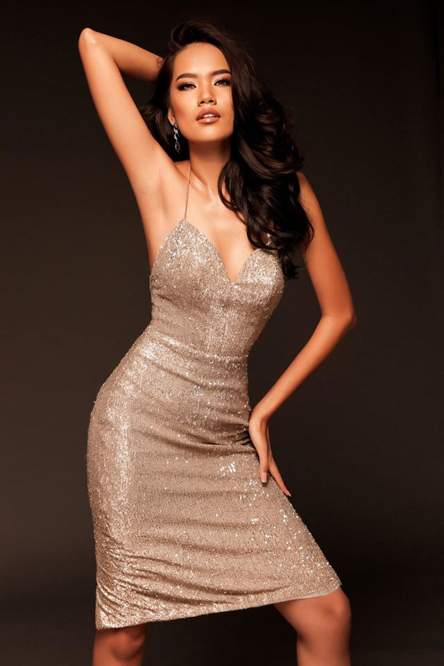 Lê Hoàng Phương thắng giải Best Face - ứng cử viên 5000 máu cho ngôi vị Hoa hậu tối nay đã lộ diện! - ảnh 7