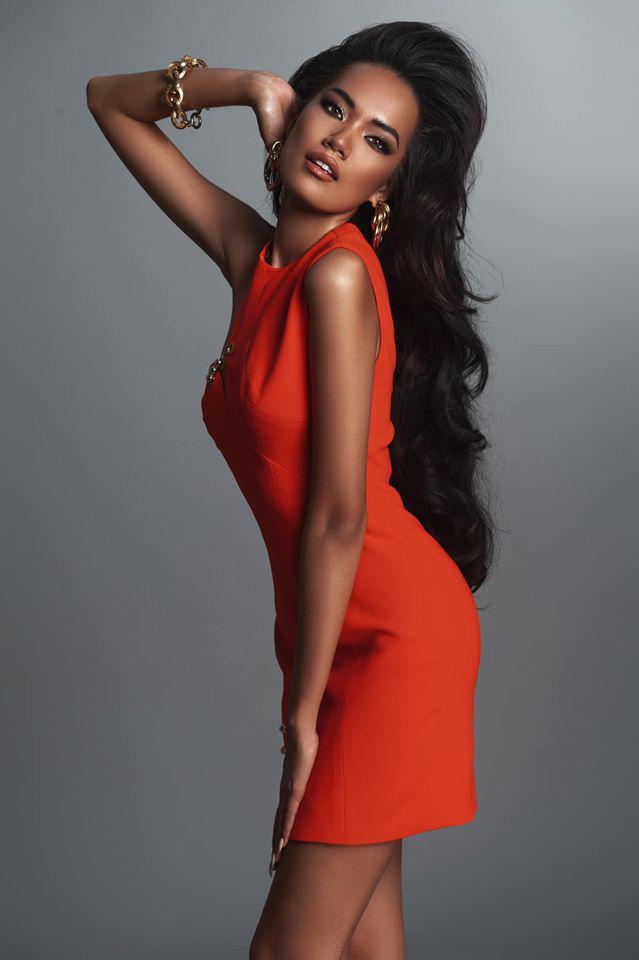 Lê Hoàng Phương thắng giải Best Face - ứng cử viên 5000 máu cho ngôi vị Hoa hậu tối nay đã lộ diện! - ảnh 10