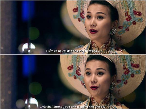 5 nữ hoàng sắc đẹp từng xuất hiện trên màn ảnh Việt: Tân Hoa Hậu Hoàn Vũ Khánh Vân cũng góp mặt - ảnh 9