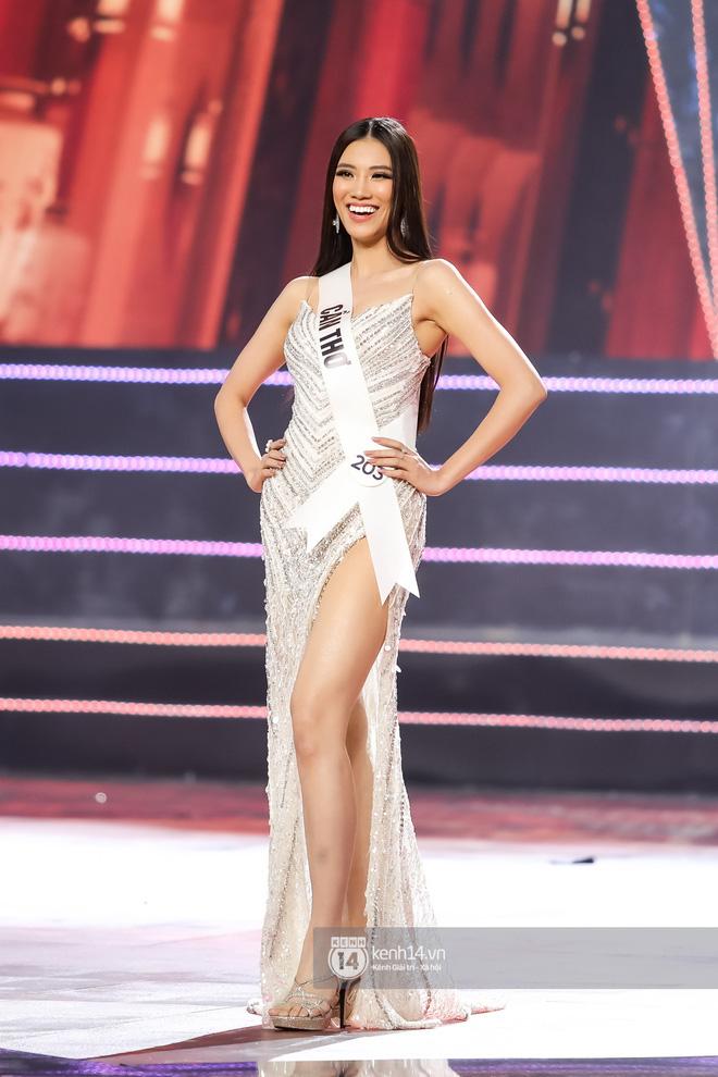 Hoa hậu Hoàn vũ Việt Nam 2019 - Khánh Vân: Học vấn kém hơn 2 thí sinh top 3, rẽ lối sang sân khấu điện ảnh từ sớm - Ảnh 2.
