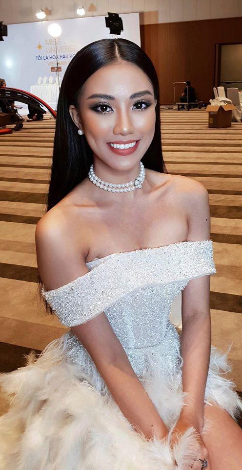 Quá khứ ít biết của Á hậu 1 Kim Duyên: Chỉ lọt top 30 Hoa hậu Việt Nam, bại trận dưới tay Đỗ Mỹ Linh! - ảnh 4