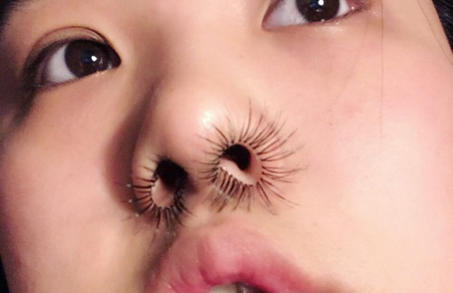 Người Nhật và cơn ám ảnh về... lông mũi: Là đàn ông đích thực, lông mũi phải cắt mỗi tuần - ảnh 3