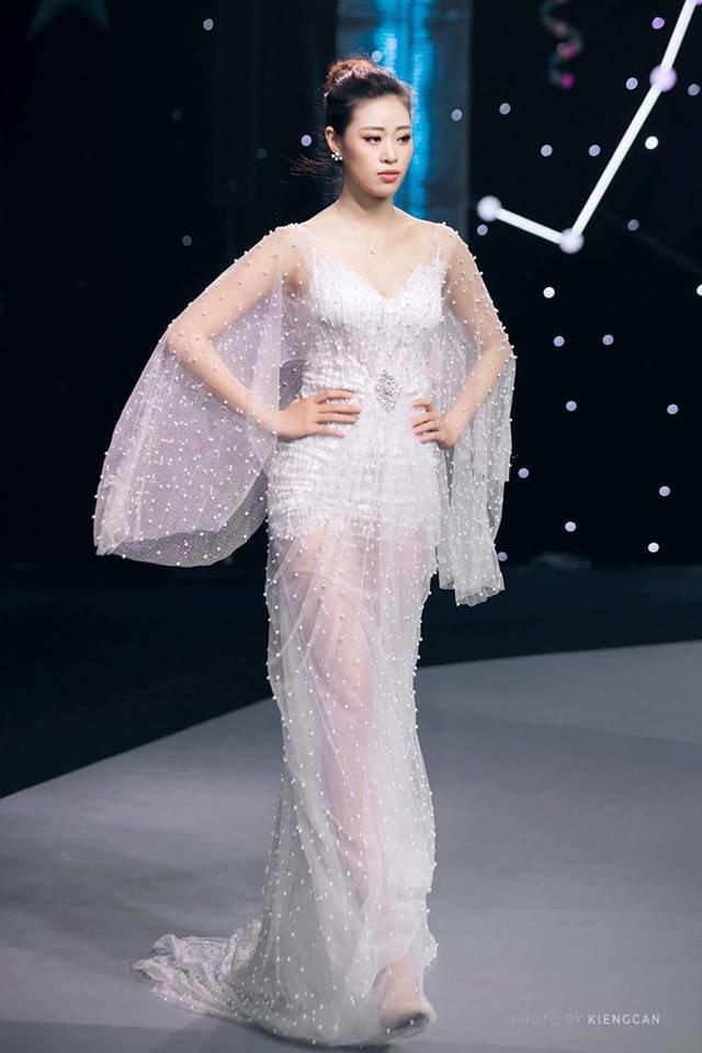 Choáng trước list thành tích của Tân Hoa hậu Hoàn vũ Việt Nam 2019: Từ học tập đến sự nghiệp, đấu trường sắc đẹp đều khủng! - ảnh 3