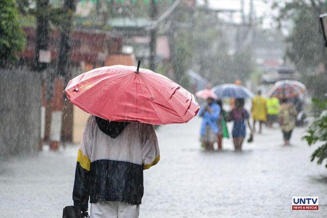 Miền bắc Philippines mưa bão tồi tệ nhất, 66.000 người sơ tán - ảnh 1
