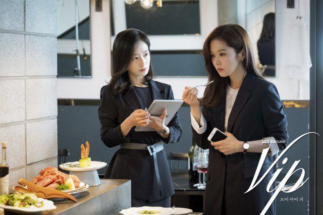 Review Vị Khách Vip: Kì án ngoại tình hấp dẫn nhất màn ảnh Hàn, tóm được tiểu tam lại thấp thỏm chờ Jang Nara trả thù - ảnh 6