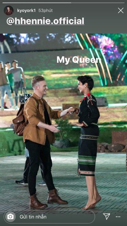Mỹ nhân thế giới và dàn sao Vbiz xúc động trước màn final walk đặc biệt của HHen Niê: Mộc mạc đến kì diệu! - Ảnh 6.
