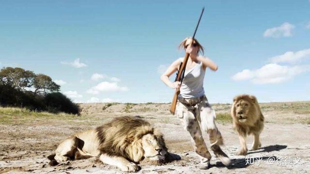 Điều gì sẽ xảy ra nếu tất cả các loài động vật trên Trái đất quay lưng phản kháng lại con người? - ảnh 2