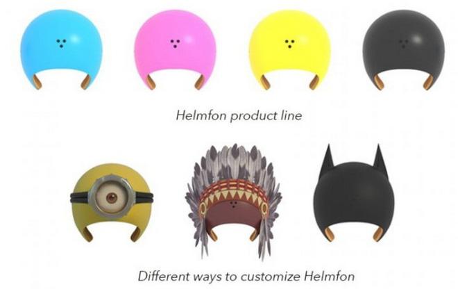 """Chiếc mũ đặc biệt như bảo bối Doraemon: Giúp """"bỏ ngoài tai"""" mọi tiếng ồn chỉ trong nháy mắt - ảnh 4"""