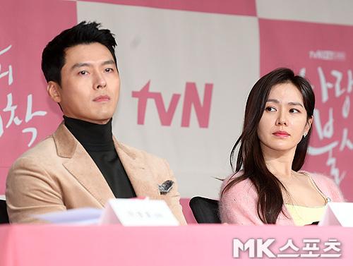 Sự kiện ngược đời: Nữ thần Son Ye Jin lu mờ trước nữ phụ cực sang chảnh, lộ khoảnh khắc cực tình với Hyun Bin - ảnh 16