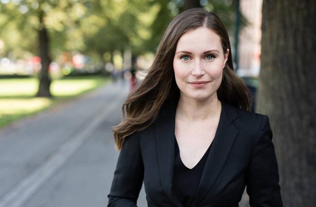 Nữ thủ tướng trẻ nhất Phần Lan gây sốt dư luận: Một bà mẹ bỉm sữa xinh đẹp cùng góc khuất gia đình ít ai biết - ảnh 2