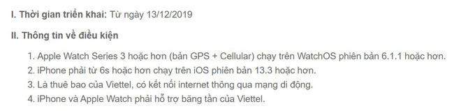 Apple còn chưa ho he về iOS 13 mà Viettel đã vô tình để lộ trước ngày ra mắt? - ảnh 2