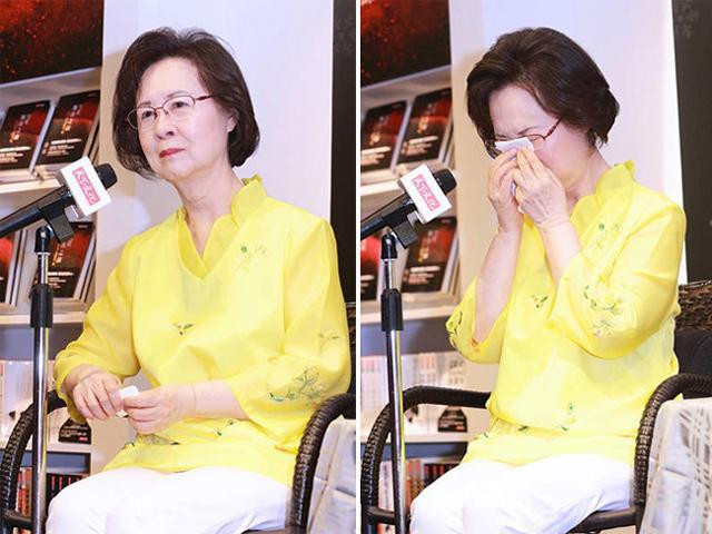 Chuyện đời trắc trở của nữ sĩ Quỳnh Dao: 3 đời chồng, chấp nhận làm tiểu tam giật chồng, tự tử vì bị cấm cưới vẫn không có hạnh phúc - ảnh 1