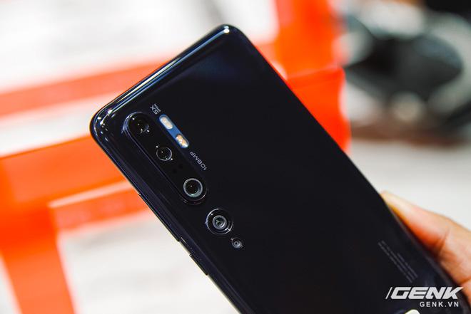 Smartphone chụp ảnh 108 MP của Xiaomi đã về Việt Nam, giá từ 12,99 triệu đồng - ảnh 1